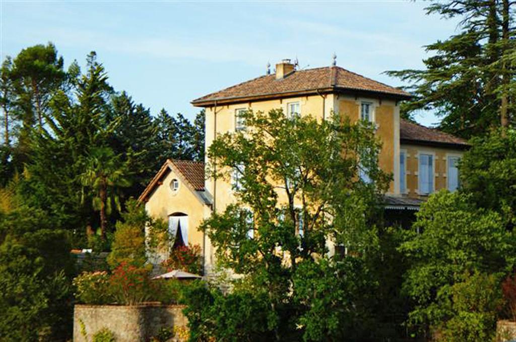 Villa Hugon
