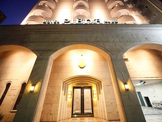 Hotel Piena Kobe
