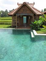 Hati Padi Cottages