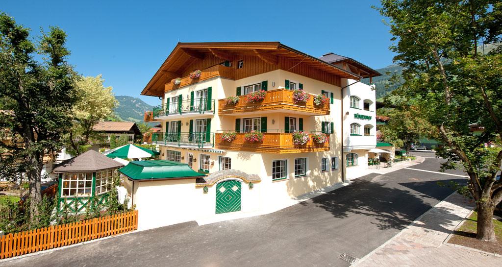 Landhotel Romerhof