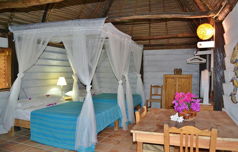 Cabanas La Joya de Yelapa