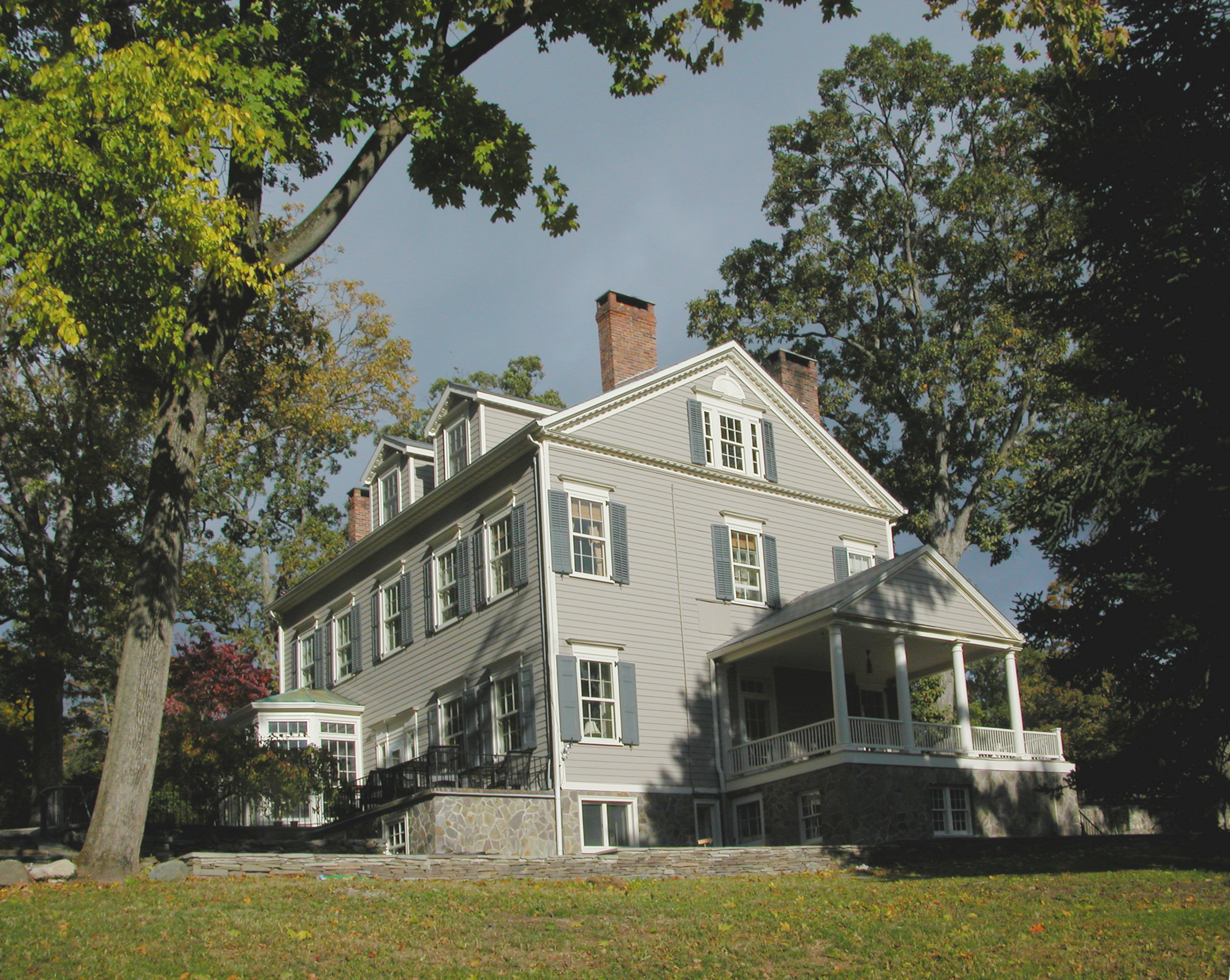 Chrystie House Bed and Breakfast