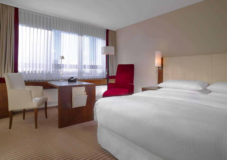 Sheraton Munchen Westpark Hotel