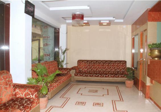 Sai Suraj Palace Hotel