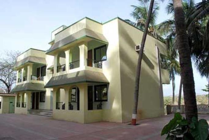 Hotel Shilton