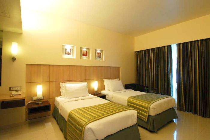 Varishtta Hotel