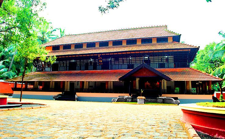 Kunnathur Mana Ayurveda Heritage & Luxuriou Resort