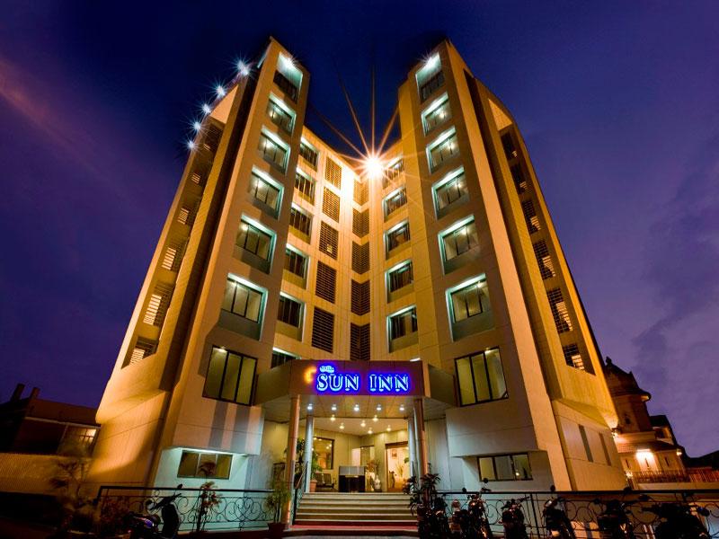 Hotel Sun Inn