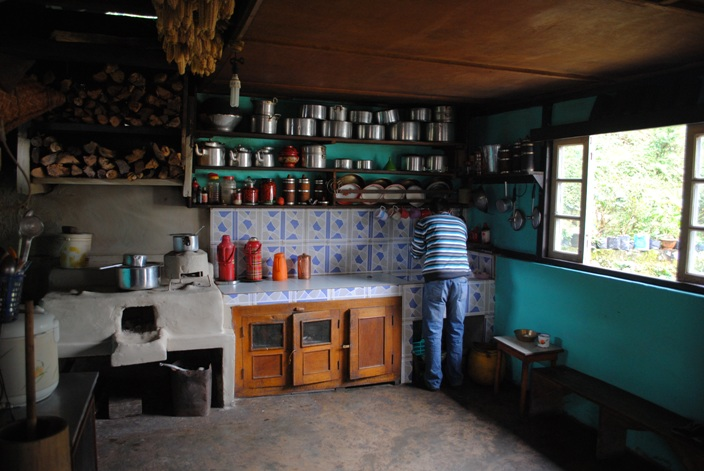 Kewzing Village Home Stay