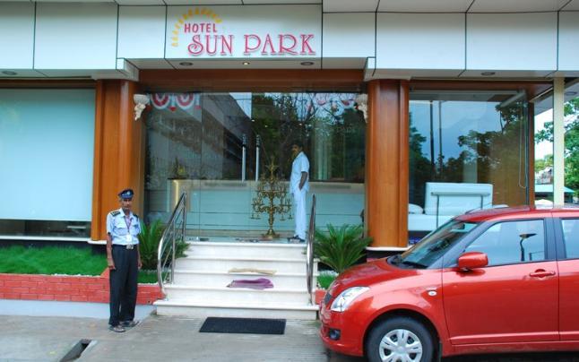 陽光公園酒店