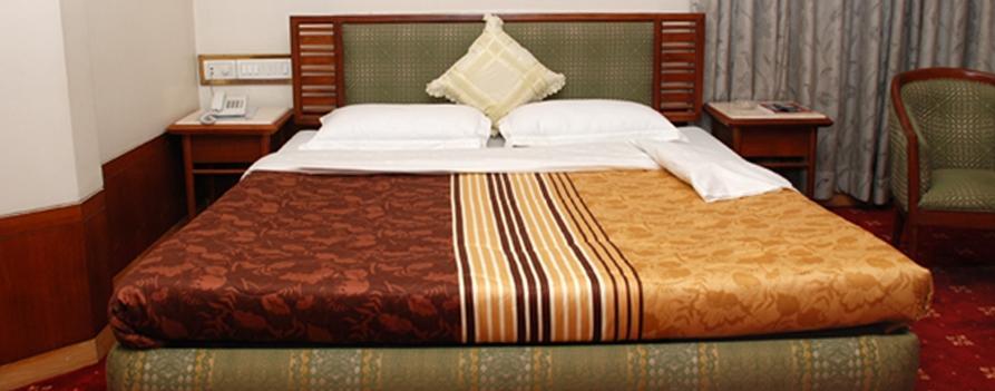 Maharaja Residency Hotel