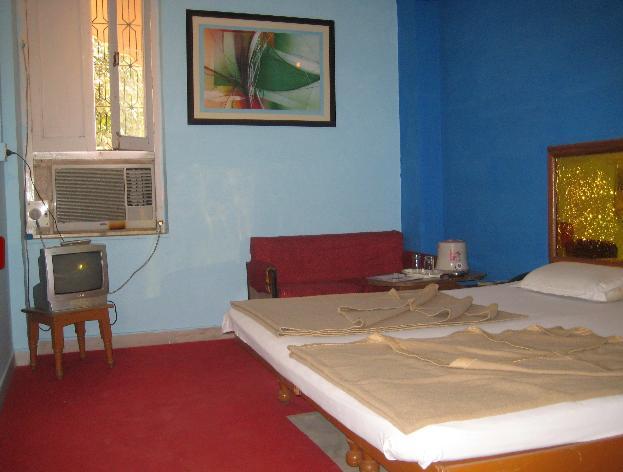 Hotel Arbuda Akashdeep