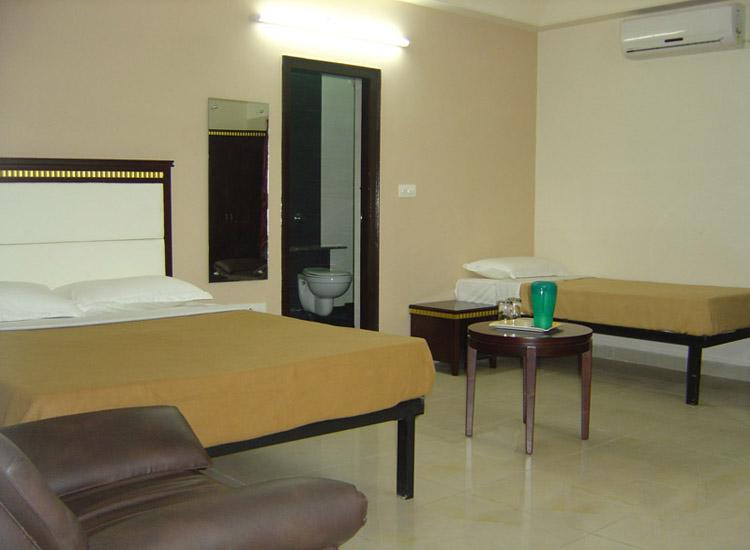 Stopovers Serviced Apartments - Mysore Road