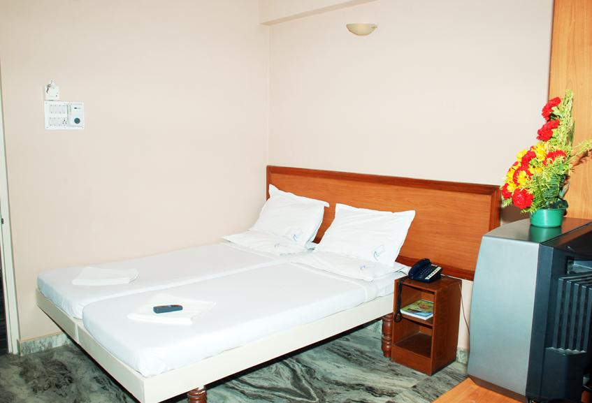 Akshara Regency Hotel
