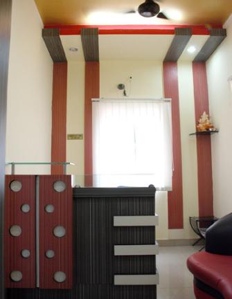 Live In Service Apartment