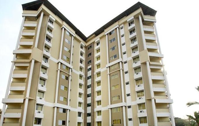 Hi-Fi Apartment Hotel