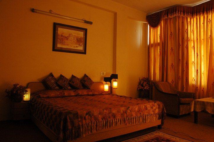 Premjee's Hotel Pinegrove
