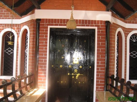 Panchavadi Ayurvedic Beach Resort