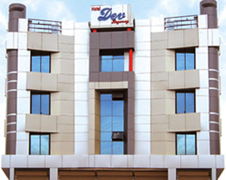 Hotel Dev Regency