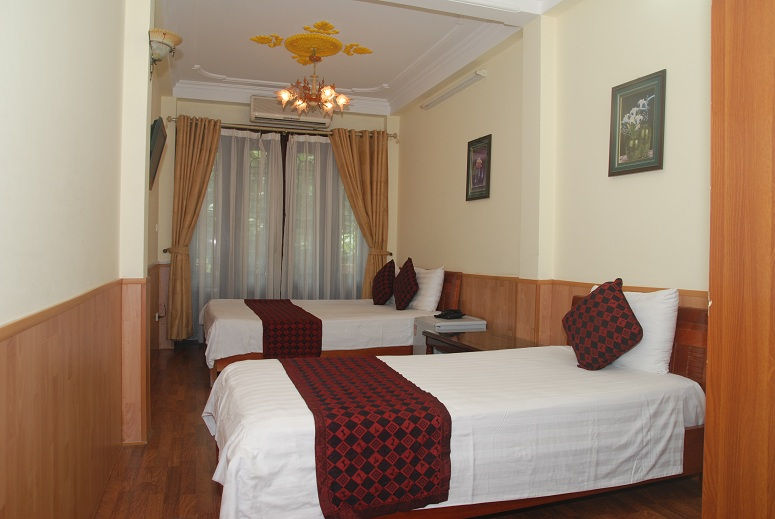 Hanoi Ocean Hotel
