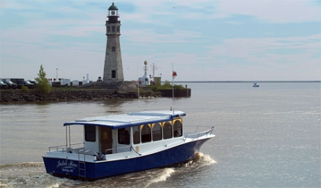 ‪Queen City Ferry Company‬