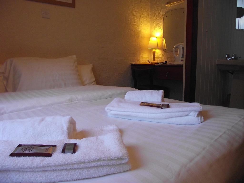 フォルトゥーナ ハウス ホテル