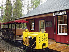 Copperbelt Railway and Mining Museum