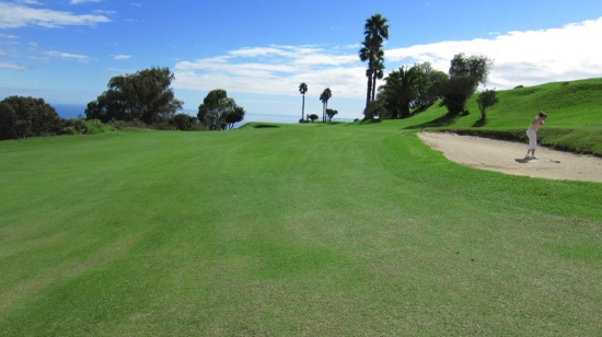 Real Club de Golf de Las Palmas