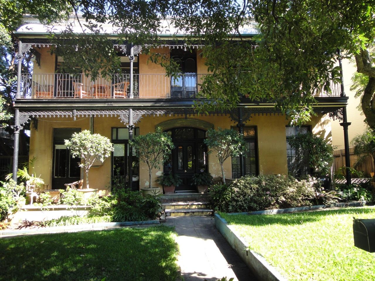 TARA Guest House