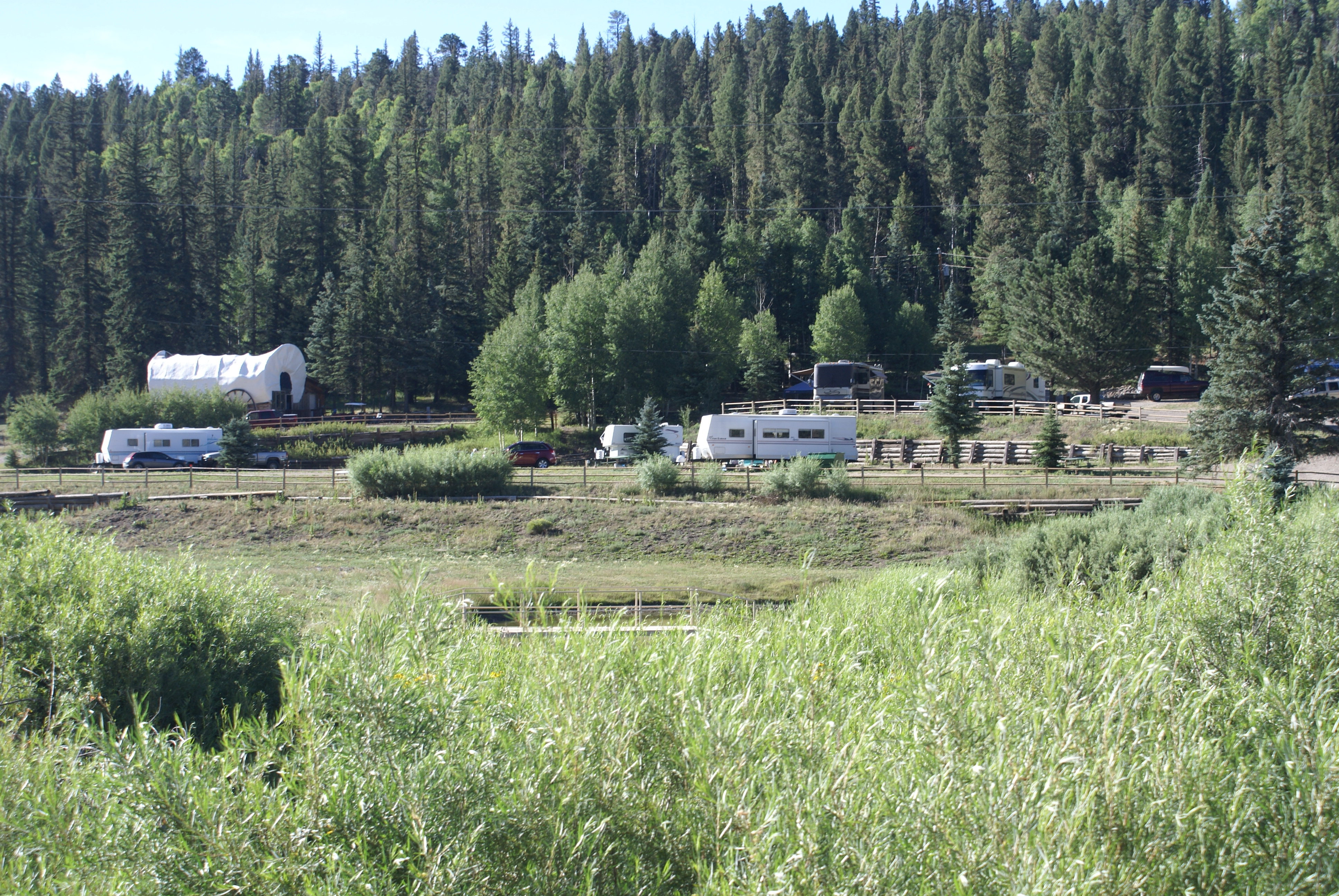 Enchanted Moon RV Park & Campground