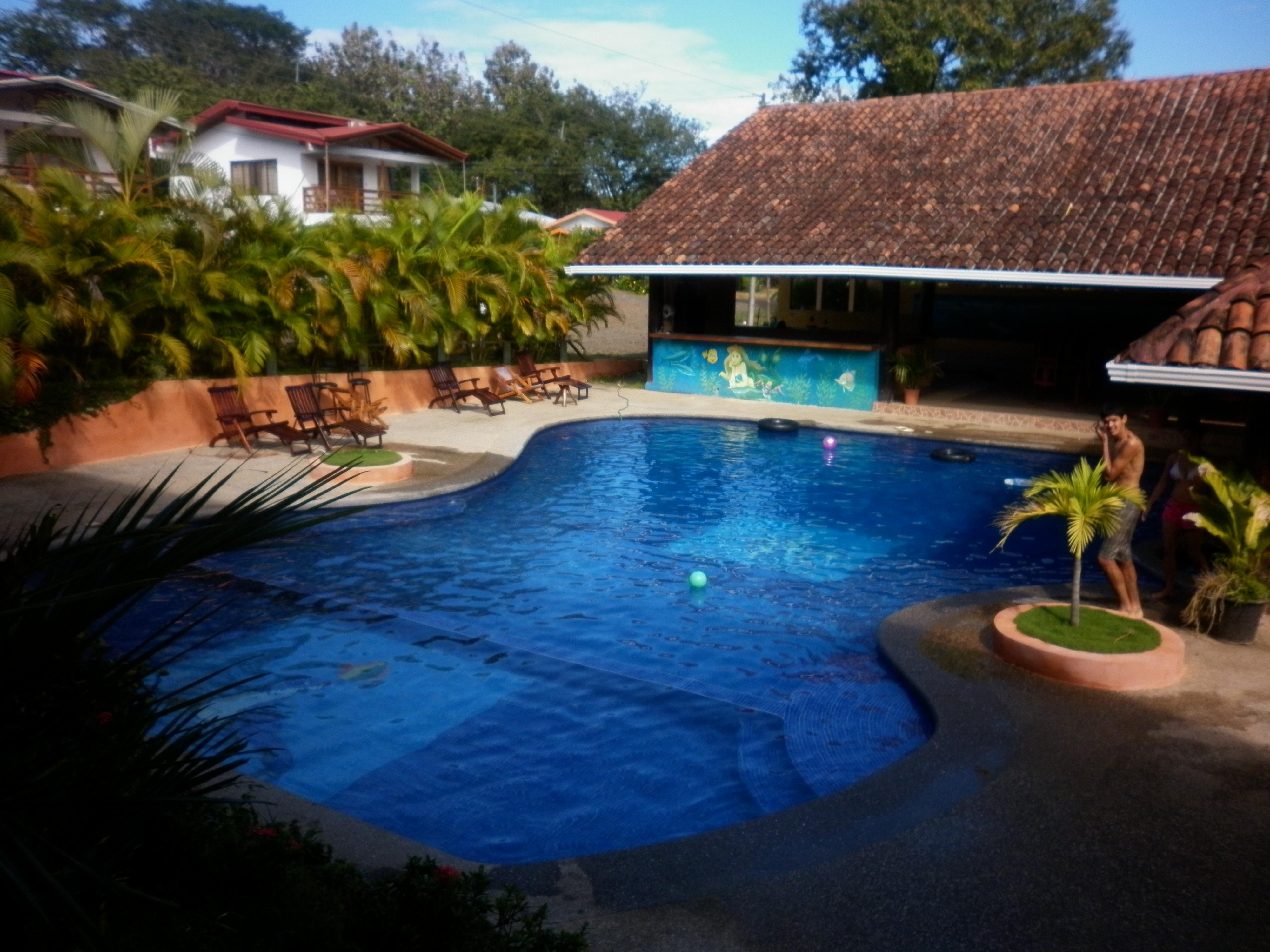 Hotel Palmeras Carrillo Beach