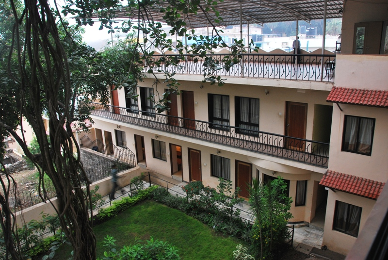 Hotel Sudhir