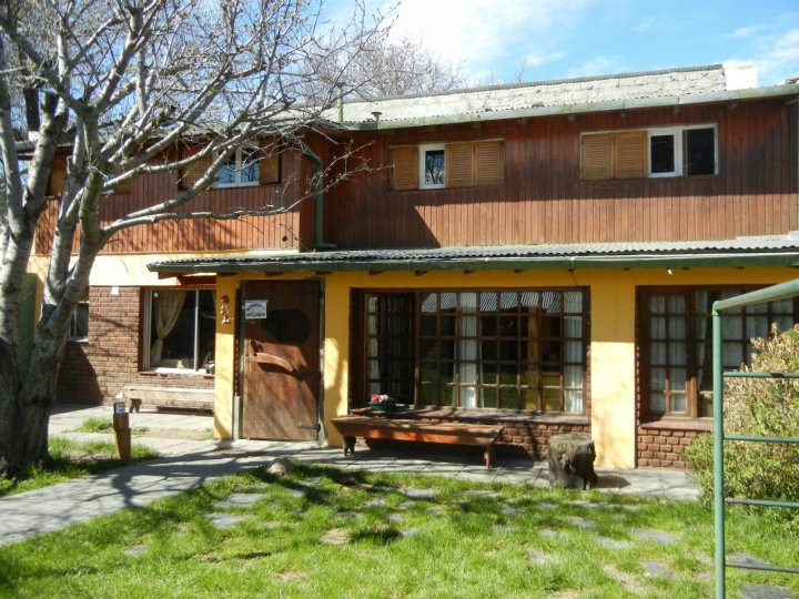 Hostel Casa del Pueblo