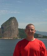 Luis Darin Tour Guide In Rio
