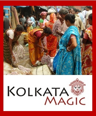 ‪Kolkata Magic‬
