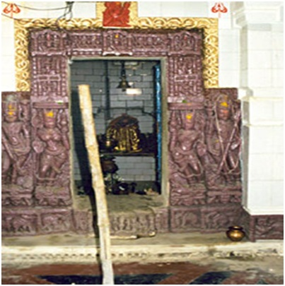 Chakreshwar Mahadev Temple