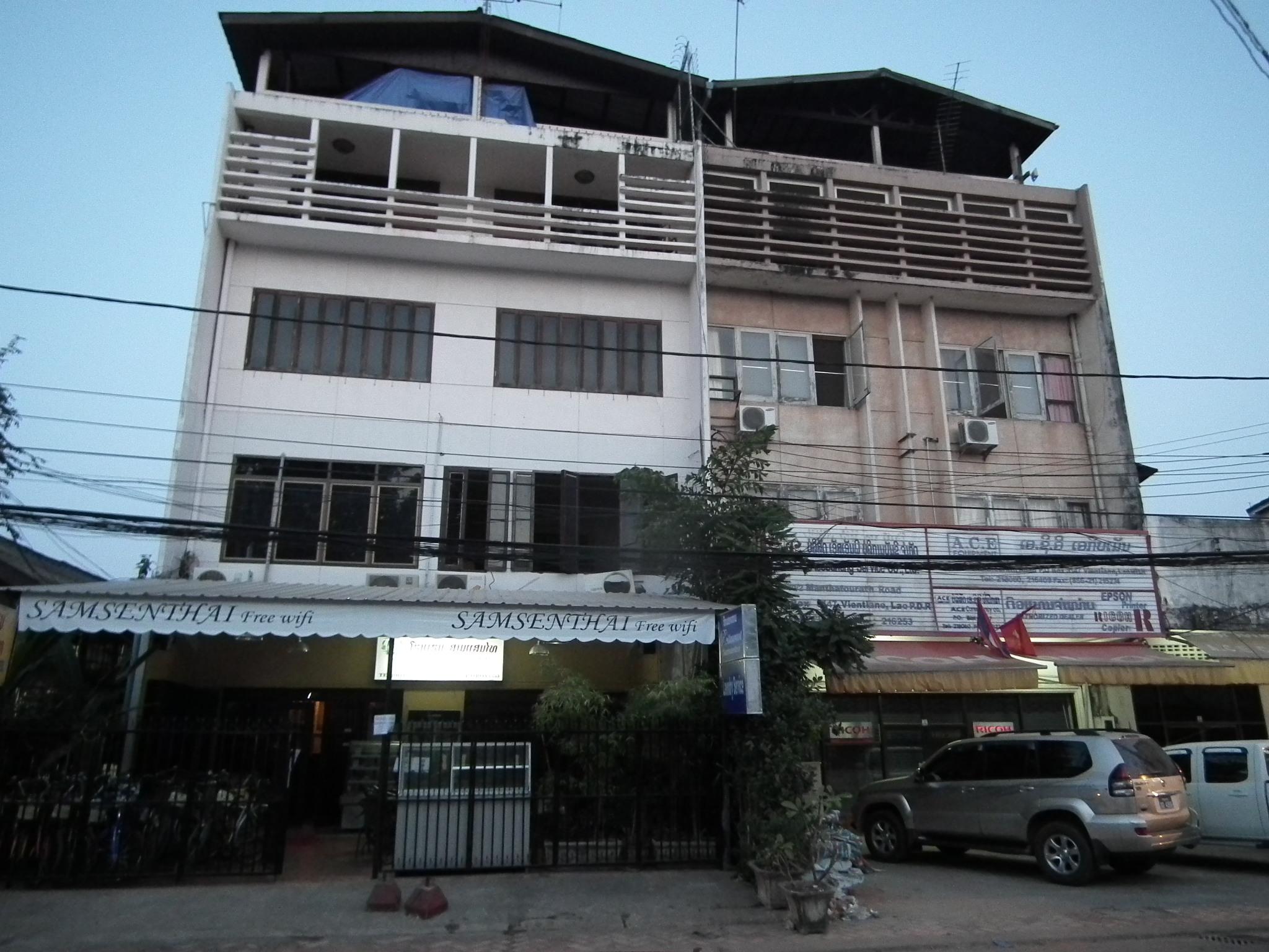 Samsenthai Hotel