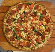 Soda Creek Pizza
