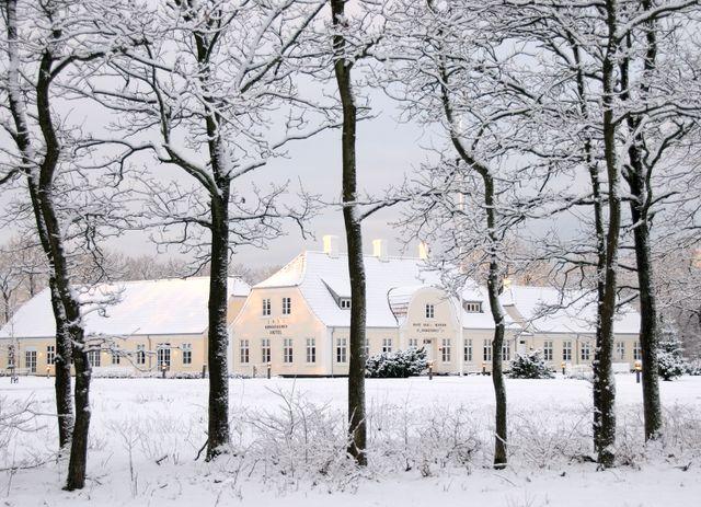 Kongenshus Kro & Hotel