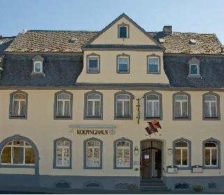 Hotel Restaurant Kolpinghaus Andernach