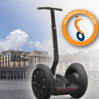 ‪CSTRents - Naples Segway PT Authorized Tour‬