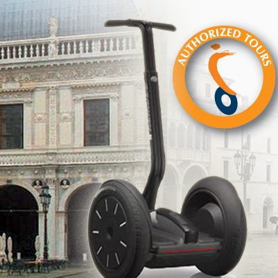 ‪CSTRents - Brescia Segway PT Authorized Tour‬