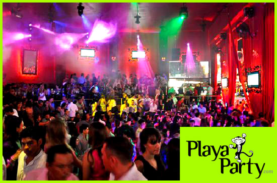 PlayaParty