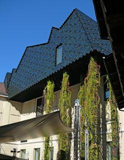 Museo de Etnología (Museum der Kulturen Basel)