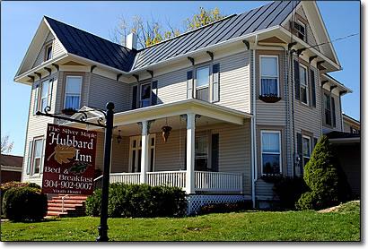 Silver Maple Hubbard Inn