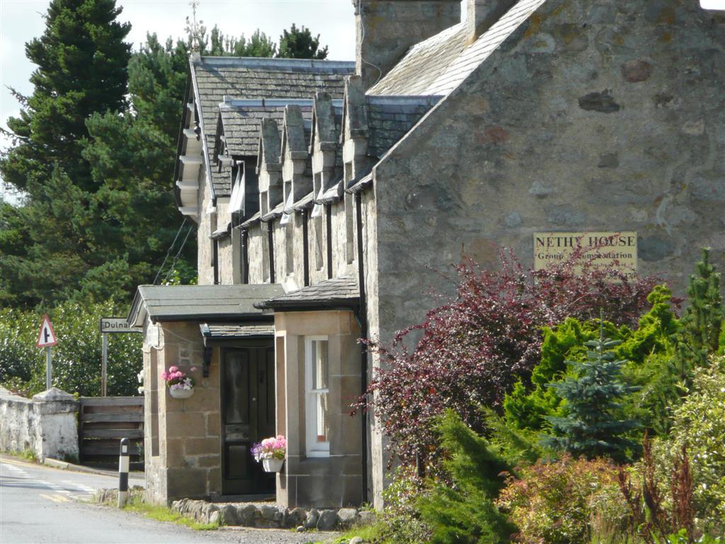 Abernethy Bunkhouses