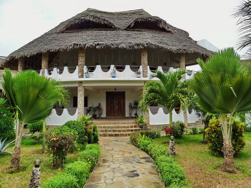 Jambo House Resort