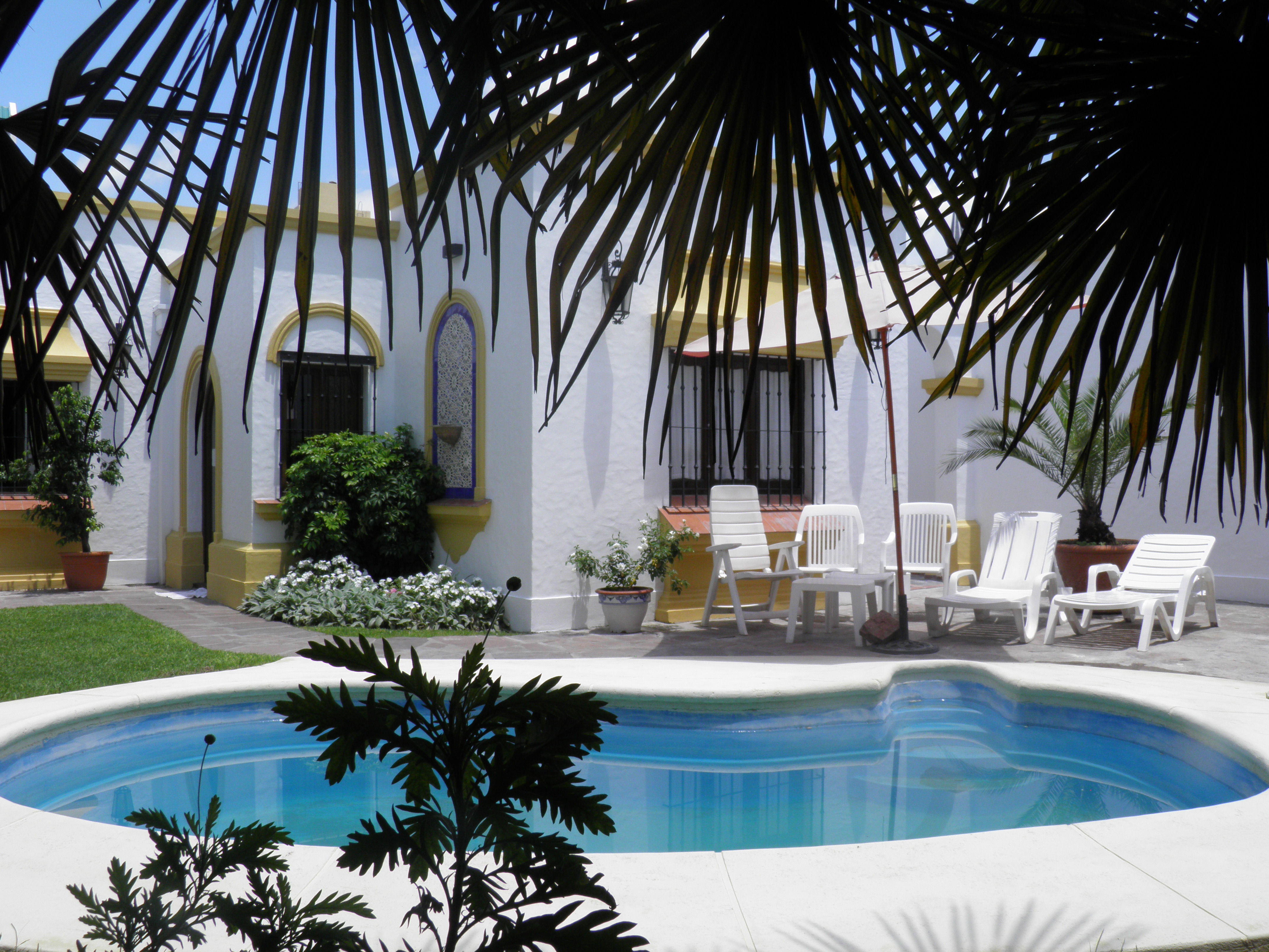 Hotel del Virrey
