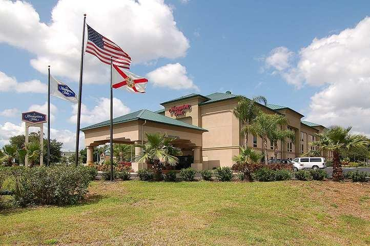 ‪Hampton Inn Lakeland- North I-4‬