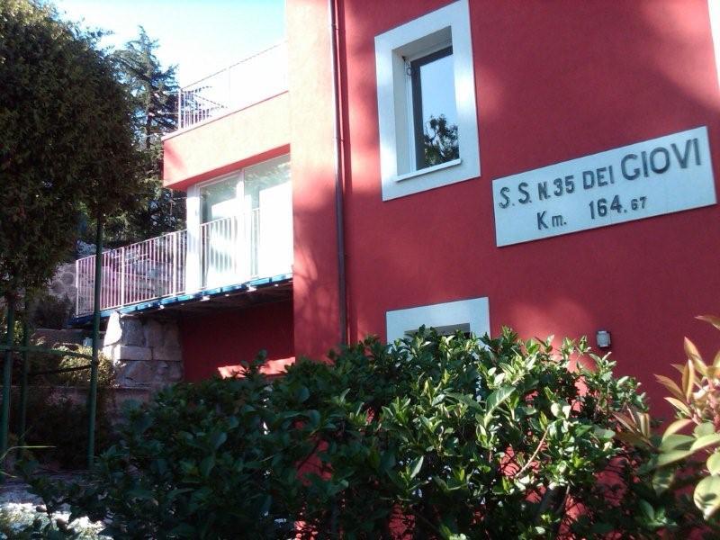 Casa Cantoniera Como